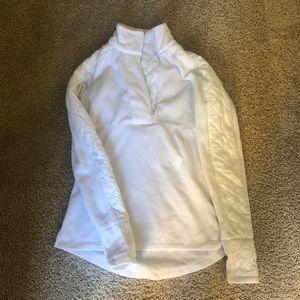 Athleta pullover jacket